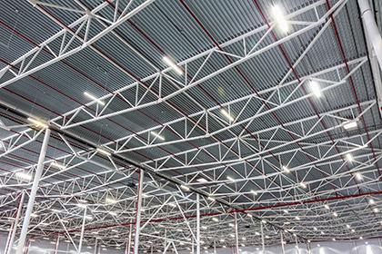 LED Lighting Survey u0026 Installation & LED Lighting Survey u0026 Installation | P A Gooby Electrical Services